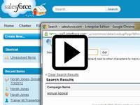 Watch the video on the differences between Master-Detail and Lookup fields.