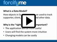 forcify.me introduction to data models in NPSP